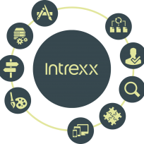 Intrexx - Your Digital Workplace
